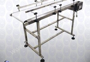 Flat Belt Food Conveyor (wide)