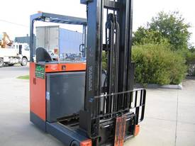 TOYOTA 6FBRE16 Reach Truck with 7.5 mtr lift - picture2' - Click to enlarge
