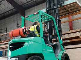 Mitsubishi FGE18N - picture4' - Click to enlarge