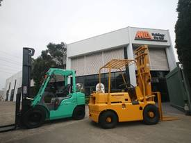 Mitsubishi FGE18N - picture15' - Click to enlarge