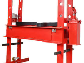 50 Ton Professional H-Frame Shop Press - picture1' - Click to enlarge