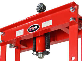 50 Ton Professional H-Frame Shop Press - picture2' - Click to enlarge