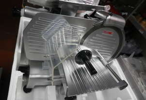 Deli Slicer 220N S/Steel - 220mm - Slicer