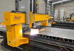 Advanced Robotic Technology ART HDP CNC Plasma