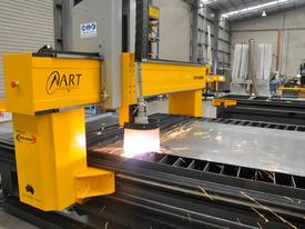 HDP Series CNC Plasma Profile Cutter - picture0' - Click to enlarge