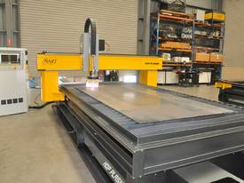 HDP Series CNC Plasma Profile Cutter - picture2' - Click to enlarge
