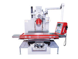 Compact bed type milling machine POINT - picture0' - Click to enlarge