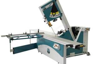 Thick Panel Tilting Bandsaw delivery Australia wide