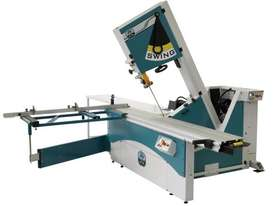Thick Panel Tilting Bandsaw delivery Australia wide - picture0' - Click to enlarge
