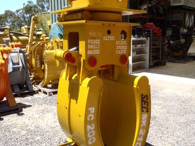 Rotating Hydraulic Grab Suit 20 Tonner - picture6' - Click to enlarge