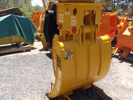 Rotating Hydraulic Grab Suit 20 Tonner - picture8' - Click to enlarge