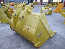 2017 SEC 30ton GP Bucket CAT330 - picture0' - Click to enlarge