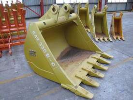 2017 SEC 30ton GP Bucket CAT330 - picture2' - Click to enlarge