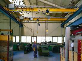 Overhead Travelling Crane - picture0' - Click to enlarge