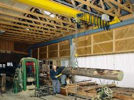 Overhead Travelling Crane - picture1' - Click to enlarge