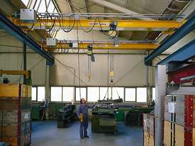 Overhead Travelling Crane - picture2' - Click to enlarge