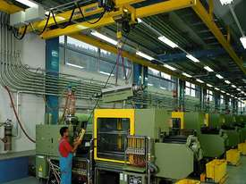 Overhead Travelling Crane - picture3' - Click to enlarge