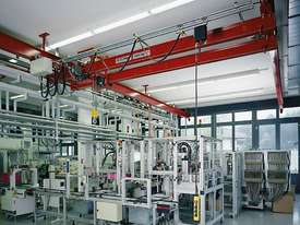 Overhead Travelling Crane - picture4' - Click to enlarge