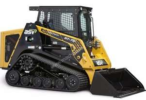Asv    RT-75 Skid Steer Loader