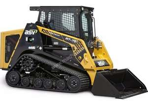 ASV  RT-75 / RT75 Posi-Track Skid Steer Loader