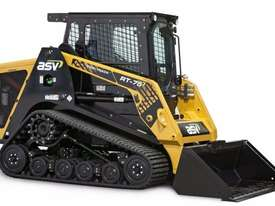 ASV  RT-75 / RT75 Posi-Track Skid Steer Loader - picture0' - Click to enlarge