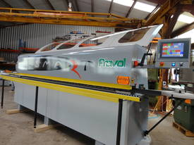 Smart S600 Hot Melt Edgebander