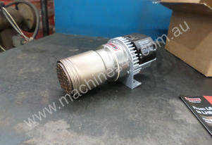 LEISTER HEATER TYPE 10000 S ELECTRIC AIR HEATER#A