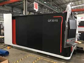 Farley GF Plus 1000W Raycus Fiber Laser Cutting Machine (WITH OHS COVER) - picture2' - Click to enlarge