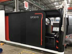 Farley GF Plus 1000W Raycus Fiber Laser Cutting Machine (WITH OHS COVER) - picture3' - Click to enlarge