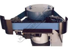 PT-362 Platen Table  Suits BM-362 Blade Master Linisher - picture0' - Click to enlarge