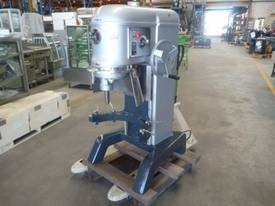 COMMERCIAL 60 LITRE PLANETARY DOUGH MIXER - picture0' - Click to enlarge