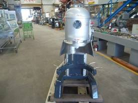 COMMERCIAL 60 LITRE PLANETARY DOUGH MIXER - picture2' - Click to enlarge