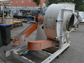 Zurin Clarage Fan Large material handling dust ext - picture3' - Click to enlarge