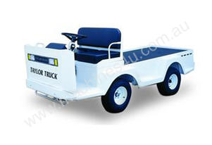 Taylor Truck Utility Vehicle
