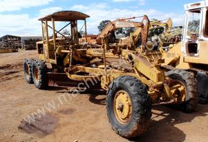Caterpillar NO12 S8T Grader * *CONDITIONS APPLY**