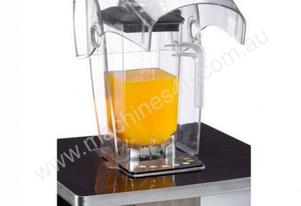 F.E.D. BL-030 Commercial 2 Litre Digital Counter Blender