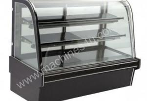 F.E.D. CS-900R2 Bonvue Cake & Food Display - 900mm