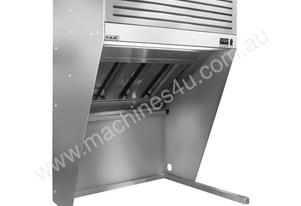 F.E.D. HOOD1000A Bench Top Filtered Hood - 1000mm