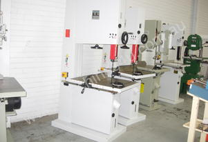 Romac   SBW630H CE Bandsaw