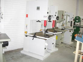 ROMAC SBW630H CE Bandsaw - picture0' - Click to enlarge