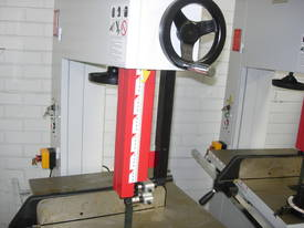 ROMAC SBW630H CE Bandsaw - picture2' - Click to enlarge