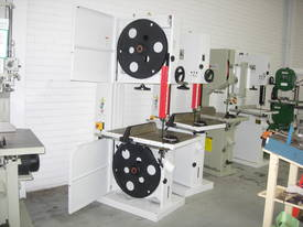 ROMAC SBW630H CE Bandsaw - picture4' - Click to enlarge