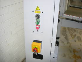 ROMAC SBW630H CE Bandsaw - picture6' - Click to enlarge