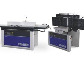 Felder AD951 510mm Planer/Thicknesser - picture0' - Click to enlarge