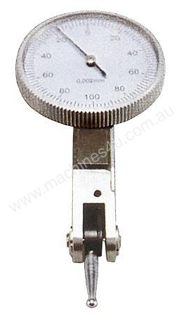 DIAL TEST INDICATOR 0-0.8MM