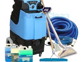 Startup Carpet Cleaning Package