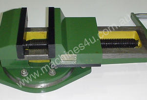 Swivel Base Machine Vice 7200-0210-02