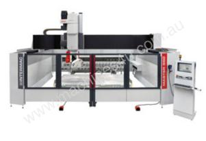 Intermac MASTER 850 Engraving Machine