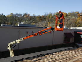 JLG 340AJ Articulating Boom Lift - picture13' - Click to enlarge
