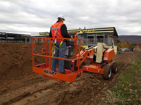 JLG 340AJ Articulating Boom Lift - picture14' - Click to enlarge